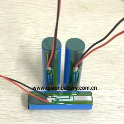 1S1P 4.2V 3.7V 3.6V 21700 battery pack rechargeable led battery 5000mAh samsung 50E LG MT50T INR21700-50E INR21700M50T