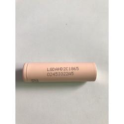 LG HD2C Chem 18650 I8650HD2C 20A discharge li-ion battery cell 2100mah