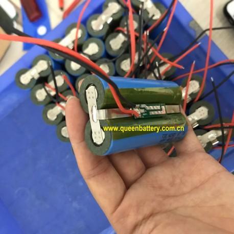 INR21700-50E 21700 INR21700 50E LG INR21700M50LT M50LT SAMSUNG 1S2P 3.7V 10AH 10000mAh battery pack 3.7V 3.6V