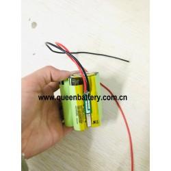 1s7p 18650 panasonic NCR18650B SANYO18650 GA LG MJ1 SAMSUNG 35ET 24.5AH 3.6v 3.7v motor headlight 23.8AH 24AH 23AH battery pack