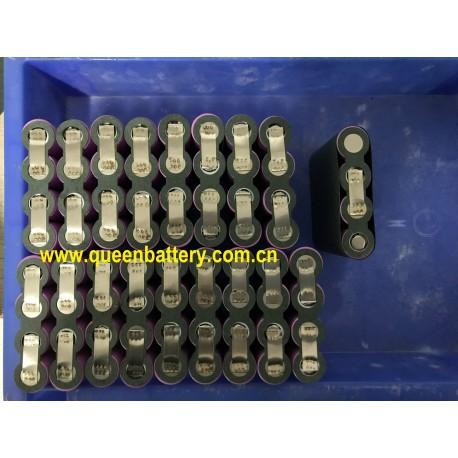 4S1P SAMSUNG 18650 30Q 30QT INR18650-30Q 14.4V 14.8V 3000mAh battery pack