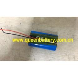 8.4v 7.4v 21700 2s1p rechargeable battery pack samsung 50e lg m50t m50lt m50 5000mAh 5Ah