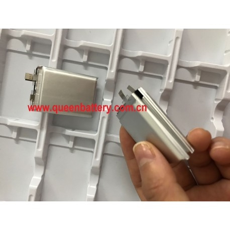 603243 2S1P Li-po li-polymer rechargeable battery cell 750mAh 7.4V
