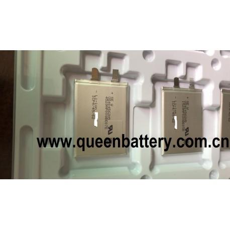 SONY MURATA LI-PO 404562 US404562H5 li-polymer battery cell 1530mAh 3.7V