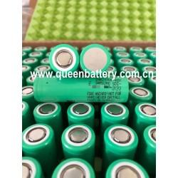 SAMSUNG 21700 48X INR21700-48X 4800mah battery cell 3.6V