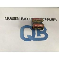 18350 1200mAh Trustfire 3.7V li-ion battery cell