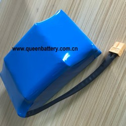 10s2p 36V6AH QB18650 samsung 30Q 36V6000mAh rechargeable e-balance scooter segway battery pack with BMS 15A