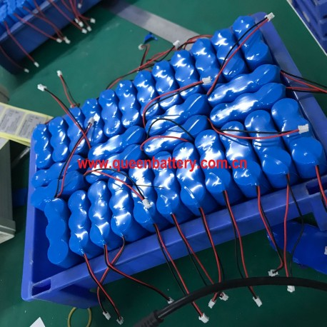 LG 21700 M50 M50T M50LT 50E 50G 50S 3.7V15AH 1S3P rechargeable battery pack with PCB 2-5A WITH  PH2.0-2P connector