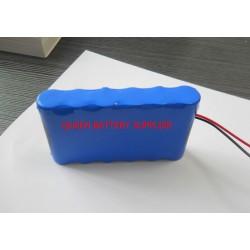 7.4V 2S3P 6000mah 7800mah 8400mah 9000mah 8700mah 9300mah 9600mah 10200mah 10500mah 18650 for samsung  lg 18650 battery pack