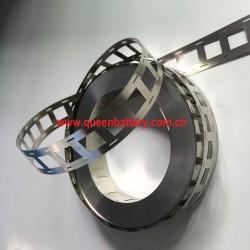 18650 forming nickel strip 2p 3p 0.12/0.15x18.5mm  0.12/0.15x20.25mm