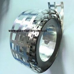 18650 2P 3P 4P forming nickel plated strip 0.12/0.15x20.25mm 0.12/0.15x18.5mm