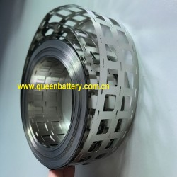0.15x18.5mm 2P 3P 4P forming nickel plated strip 0.15/0.12x18.5mm  0.15/0.12x20.25mm