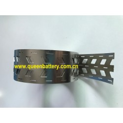 0.15/0.2x19.5/18.5mm 18650 2P 3P 4P diagonal /dislocation nickel strip forming nickel belt nickel strip/pure nickel