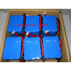 14.8V 4S3P 6000mah 7800mah 8400mah 9000mah 8700mah 9300mah 9600mah 10200mah 10500mah 18650 for panasonic lg 18650 battery pack
