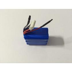 22.2V 6S1P 14500 680mAh battery pack for sanyo sony 14500 battery pack