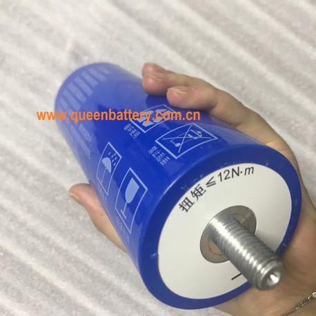 YINLONG 66160H 66160 LTO lithium titanate 2.3V battery 40AH LTO66160H/