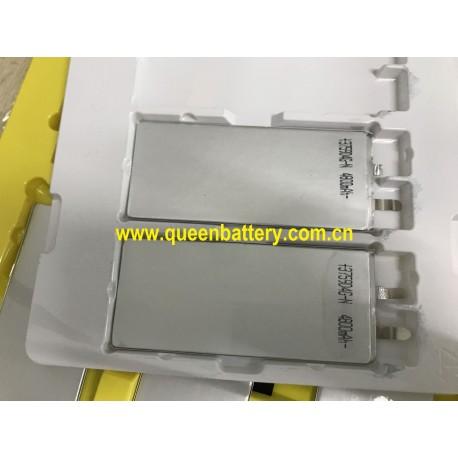 LI-PO LI-POLYMER 375904 3.7V 4800mAh 4.8AH rechargeable tablet battery cell