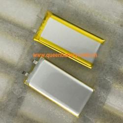 li-po li-polymer 083060 3.7v 1800mah 803060 3.7V rechargeable digital camera battery cell