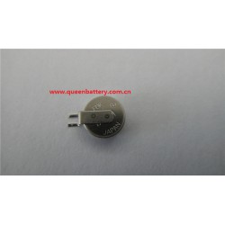 FDK ML621-TZ1 5.8mAh 3V rechargeable button battery cell