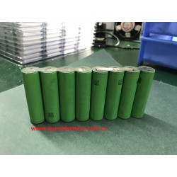 2S4P 18650 7.2V SONY vtc5 vtc5a 10400mAh 10.2Ah battery pack