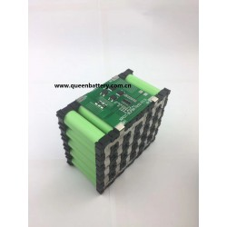 3s10p battery pack 18650 11.1V 26Ah with bms 10-30A SOLAR POWER BATTERY PACK