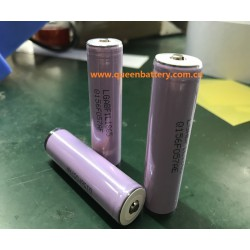 18650 3400mah LG F1L INR18650F1L 3.7v rechargeable battery cell with protected/protection