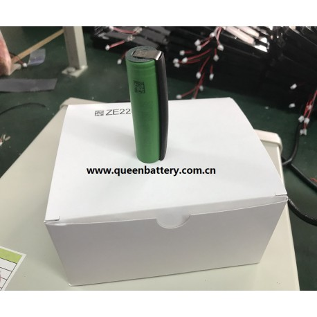 SONY VTC6 US18650VTC6 30A 3000mAh 18650 battery cell with tabs 2 layer
