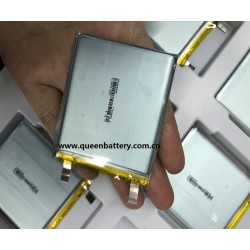 LI-PO LIPO 604854 battery cell li-polymer 1700mAh 3.7V battery
