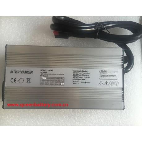 360W Aluminum charger 3S  11.1V 12.6V15A