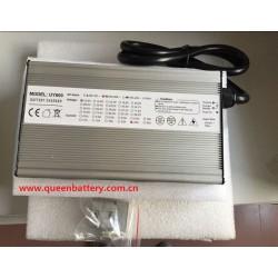 600W Aluminum charger 3S 11.1V 12.6V25A