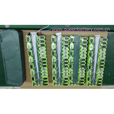 Boston swing5300mah power battery pack 13s12p 48V63AH battery pack with BMS(50-100A) with XT60 XT90