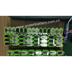 13s3p boston swing5300mah battery pack 48V15AH 48V16AH with bms with XT60 XT90