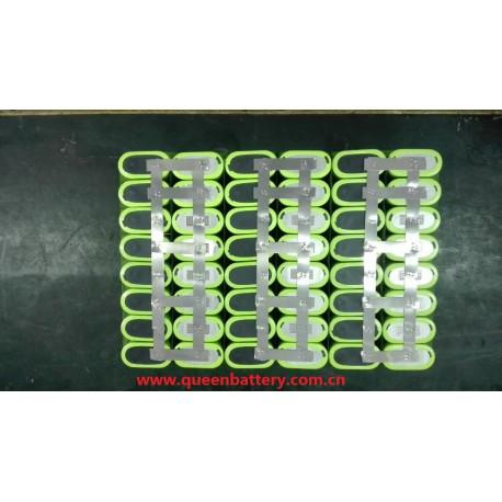 6S8P BOSTON SWING 5300mAh power 22.2V 21.6V42AH 43AH battery pack