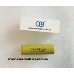 LG HB2 INR18650HB2 186501500mAh 10A 3.7V Li-ion battery cell