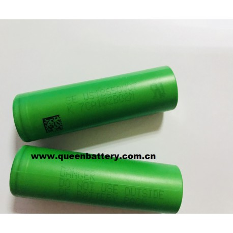 SONY 18650 US18650VC7 VTC7 3400mAh 8A battery cell 3.6V
