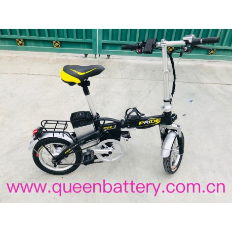 SAMSUNG 18650 35E 14S6P BATTERY PACK WITH BMS FOR E-BIKE