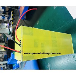 52V31AH 18650GA SANYO GA LG MJ1 SAMSUNG 35E BATTERY PACK 14S9P WITH BMS FOR E-BIKE