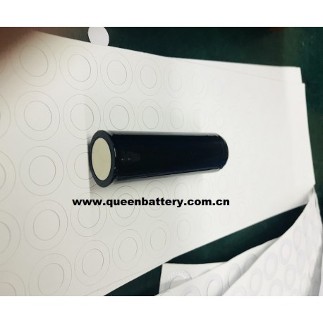 21700 SAMSUNG INR21700-48G 4800mAh 3.7V battery cell with protection/pcb(8-10A)