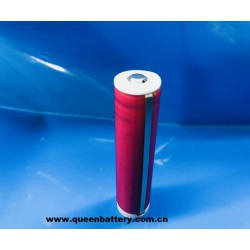 SANYO 14500 UR14500P 800mAh battery cell 3.7V with button top with protected