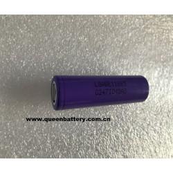 LG E1 18650 ICR18650E1 3200mAh  3.7V battery cell