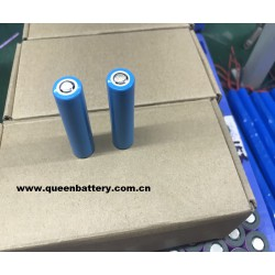 QB 14500 QB14500  li-ion rechargeable battery cell 3.7V 800mAh