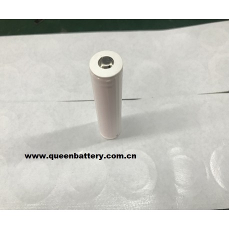 QB14500 QB 14500 800mah battery cell 3.7V with button top with protected