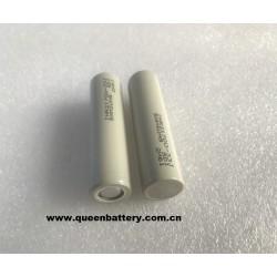 Samsung 21700 INR21700-33J 3300mAh 3.2A battery cell  3.7V