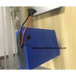 14s7p QB 18650 battery pack with bms for e-bike e-scooter 52V21AH 48V20AH, 48V18AH ,52V 28AH