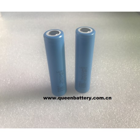 SAMSUNG 118650 INR18650-20S 2000mAh 30A battery cell 3.7V