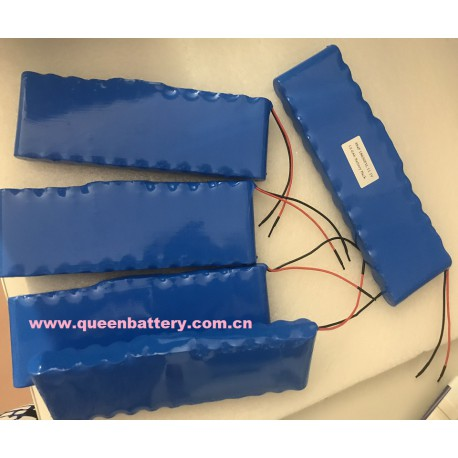 3s4p 10.8v 11.1v 13.6ah 13.4ah 18650 lg f1l battery pack with pcb (5-10A)