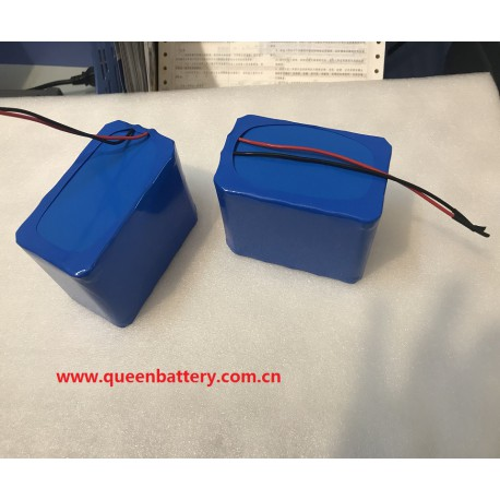 5s3p 18650 18.5v 18v battery pack with PCB(10-20A)9AH 8.7AH