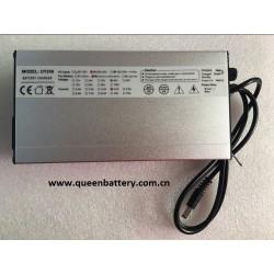 48V4A aluminum charger